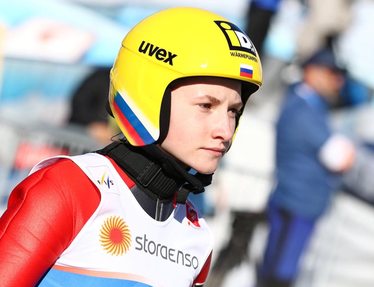 Анна Шпынева