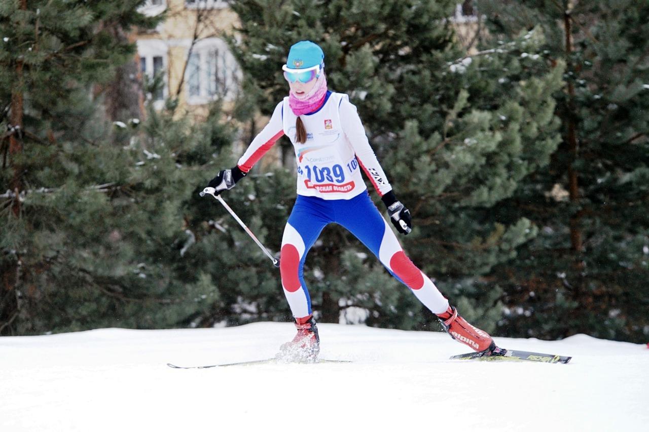 30. Наталья Федченко (ЛК Наседкина) показала третий результат.