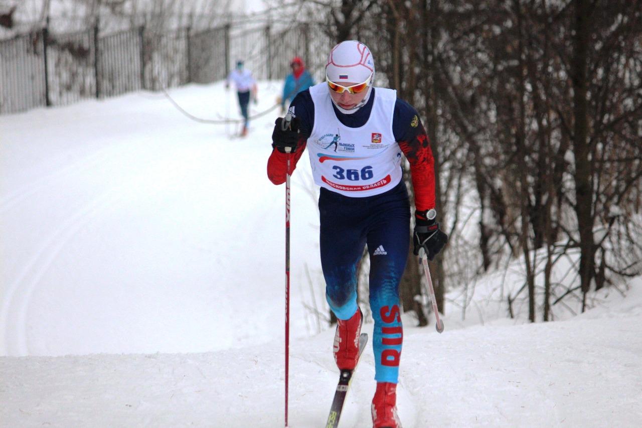 23. Алексей Копейкин (второй результат).
