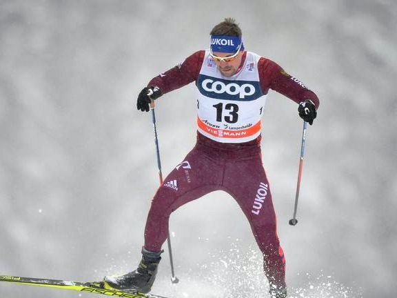 Алексей Полторанин стал вторым наэтапе «Тур деСки»