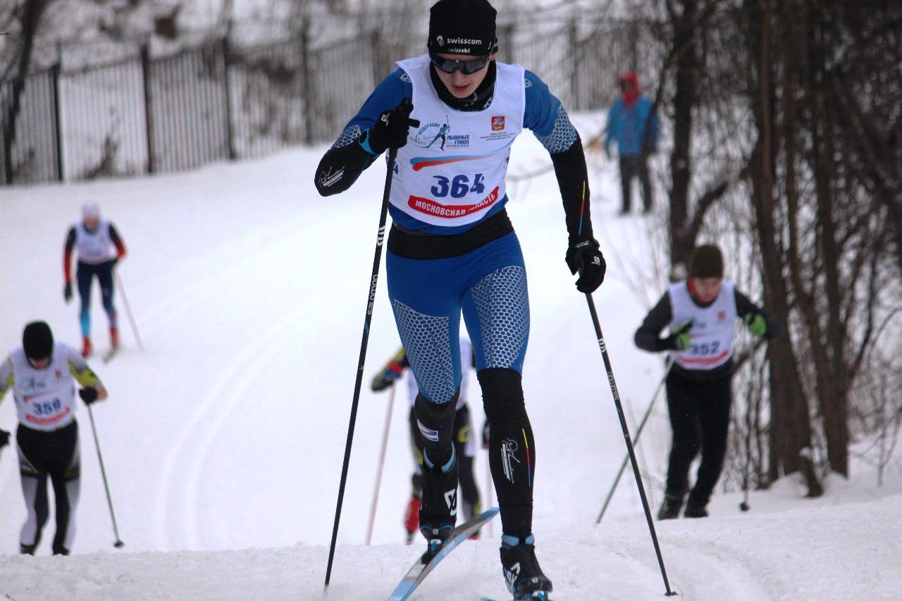 22. Алексей Зернов.