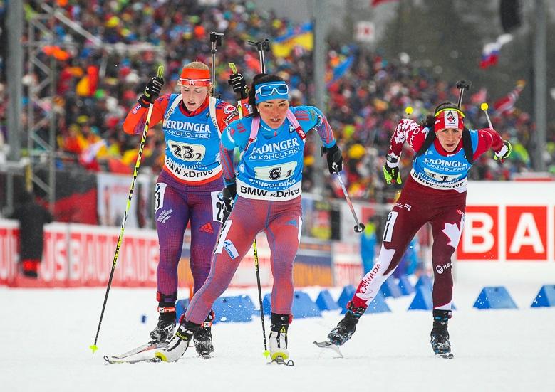 Уральский биатлонист Антон Шипулин сказал, как русская сборная отдала голос вОсло