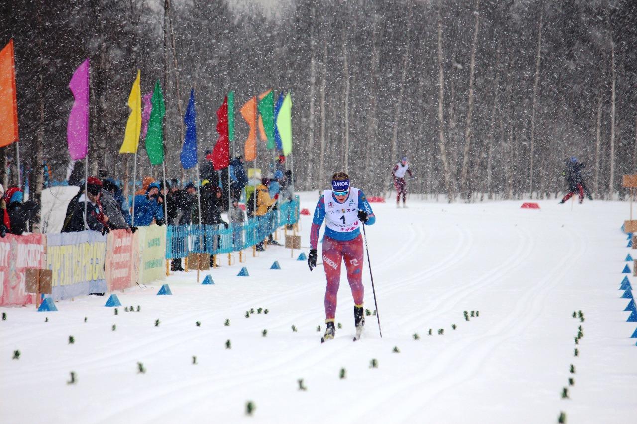 Последние метры дистанции. Победные для Полины Некрасовой и разочаровывающие для Аиды Баязитовой.