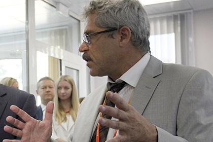 МОК признал слова Родченкова одопинге в РФ достоверным источником
