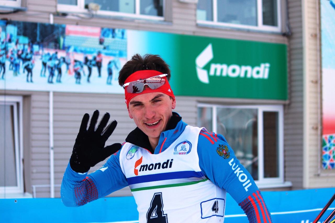 Ярослав Рыбочкин (Москва)