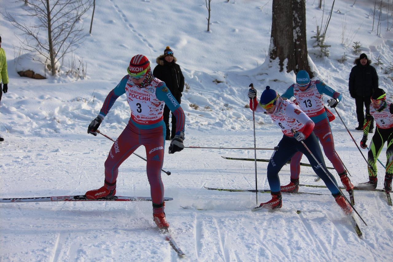 Во втором полуфинале за лидерство борются Ирина Микешина, Екатерина Руднева, Габриелла Калугер и Ольга Яшина.