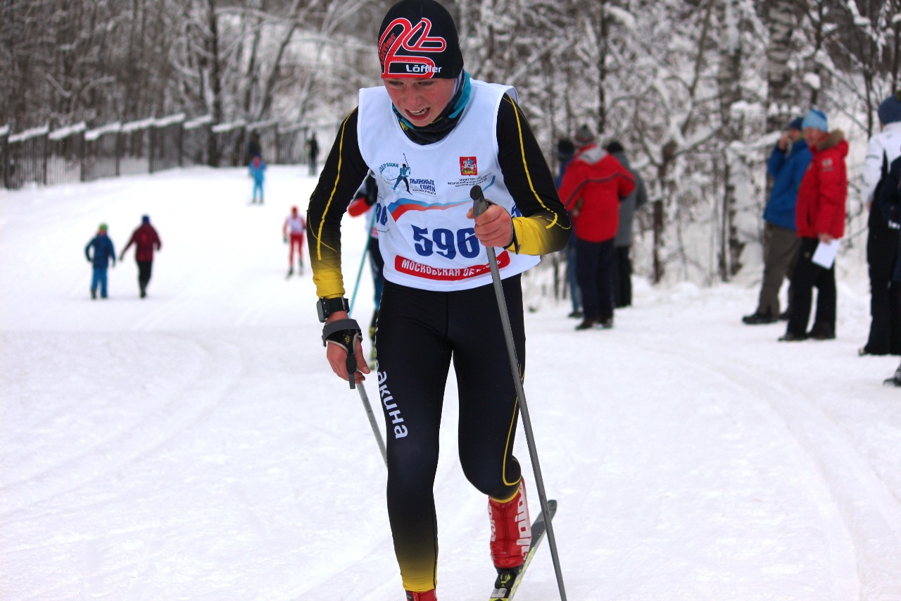 Юрий Иванов (ЛК Наседкина, 10-й результат).