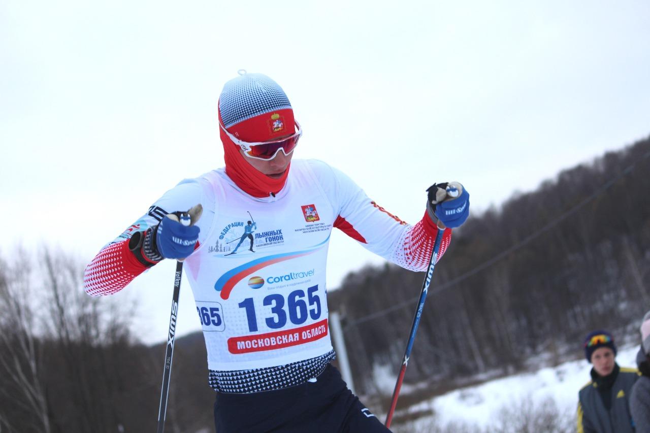 38. Сергей Волков.