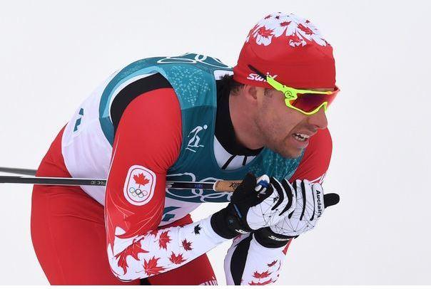 «Онубил меня нафинише— ясдулся»— канадский лыжник оДенисе Спицове