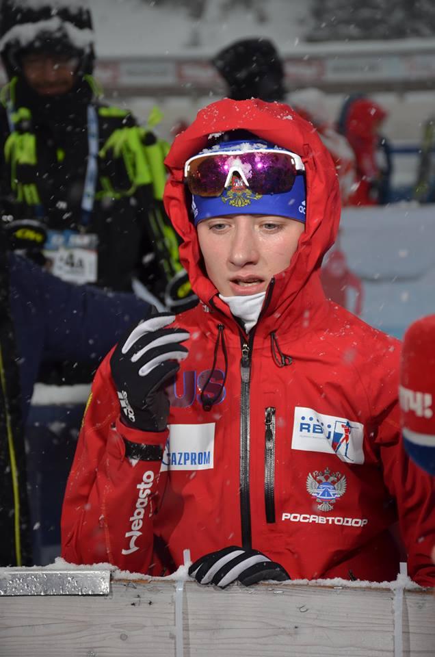 Миронова, Резцова и Старых выступят на чемпионате Европы