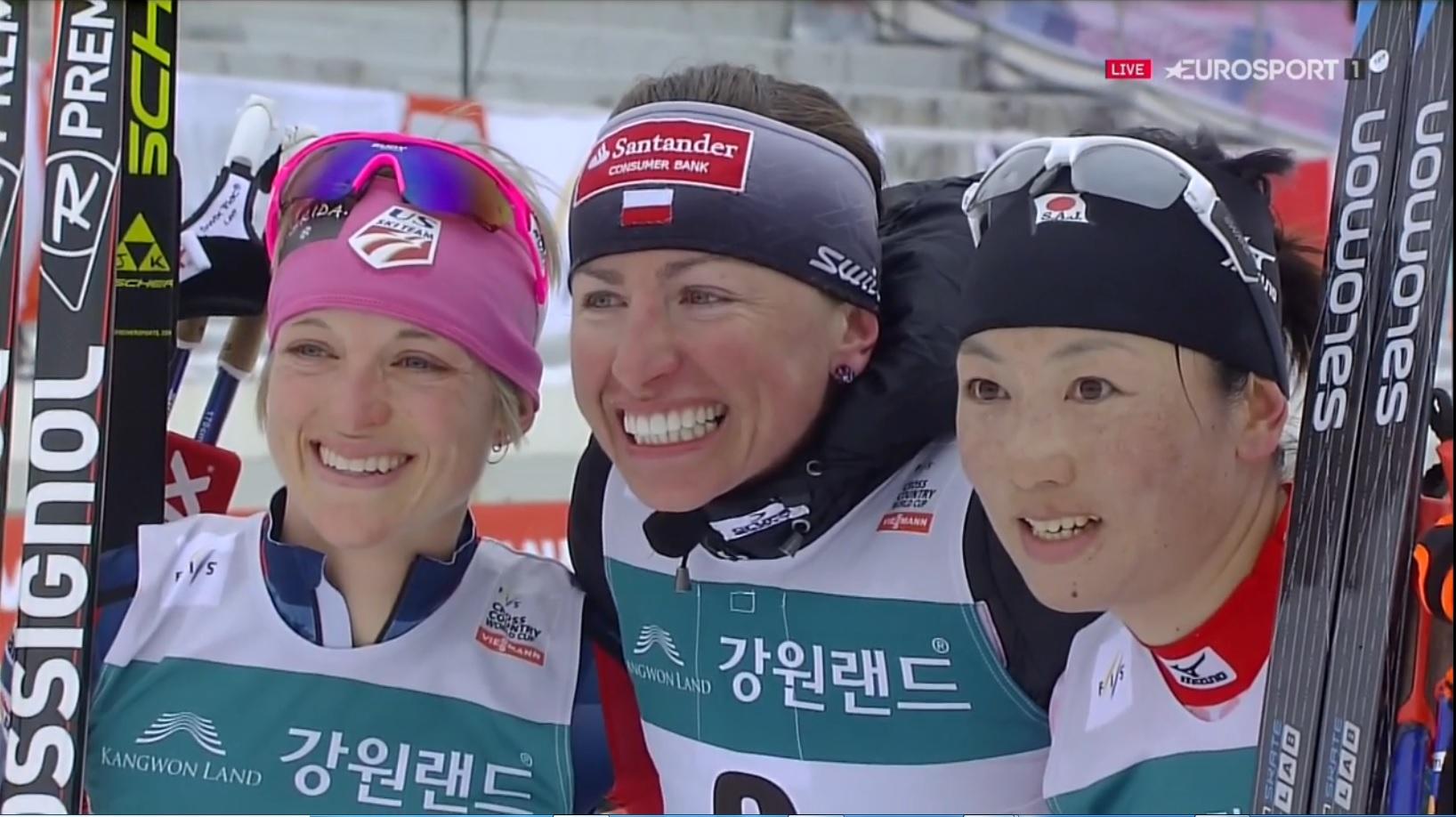 Житель россии Седов победил вскиатлоне наэтапе Кубка мира полыжным гонкам