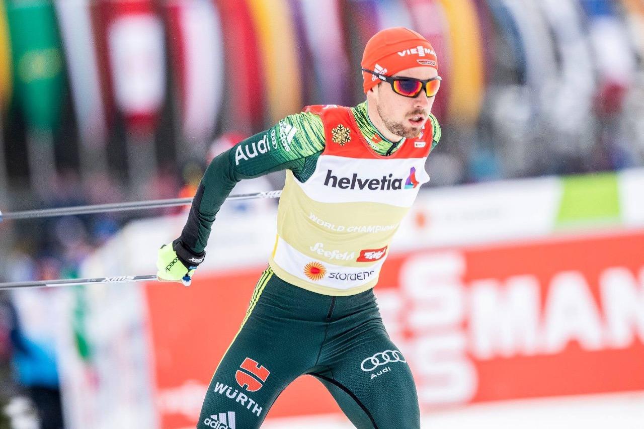 Йоханнес Ридцек