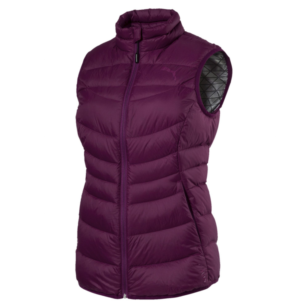 Жилет PUMA PWRWarm X packLITE 600 Down Vest W
