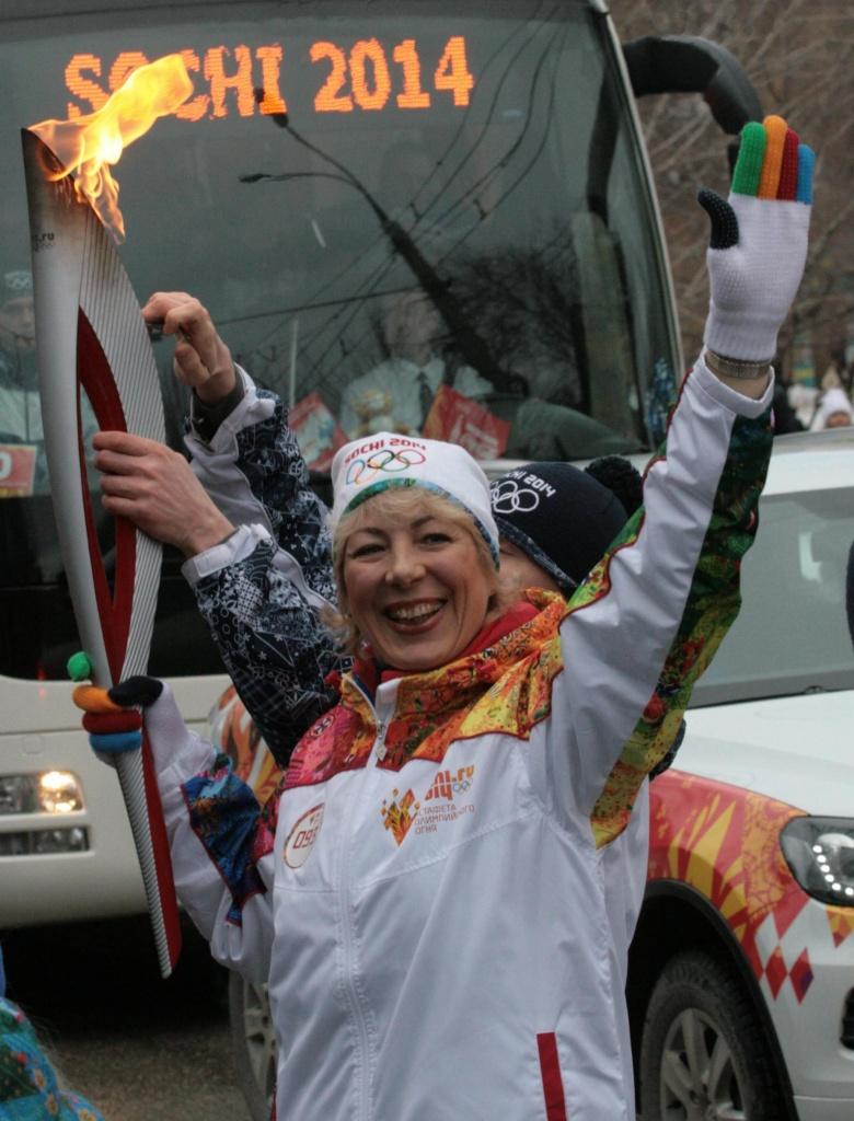 Russialoppet: Лыжная марафонская суббота в Сокольих горах 28 января