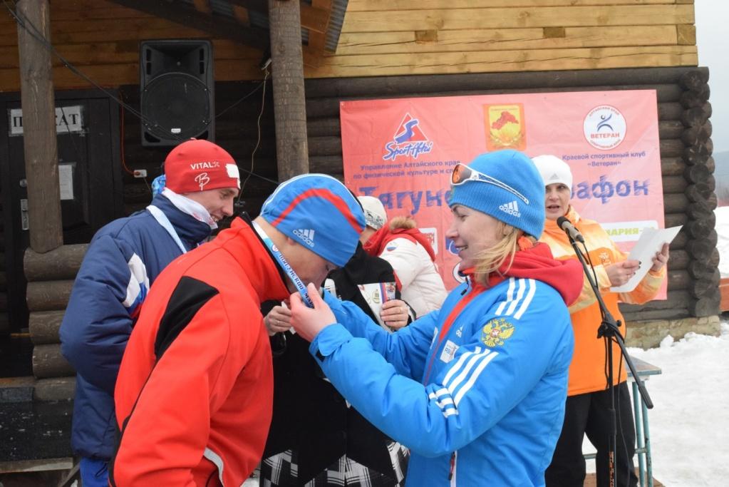 Екатерина Глазырина на награждении.jpg