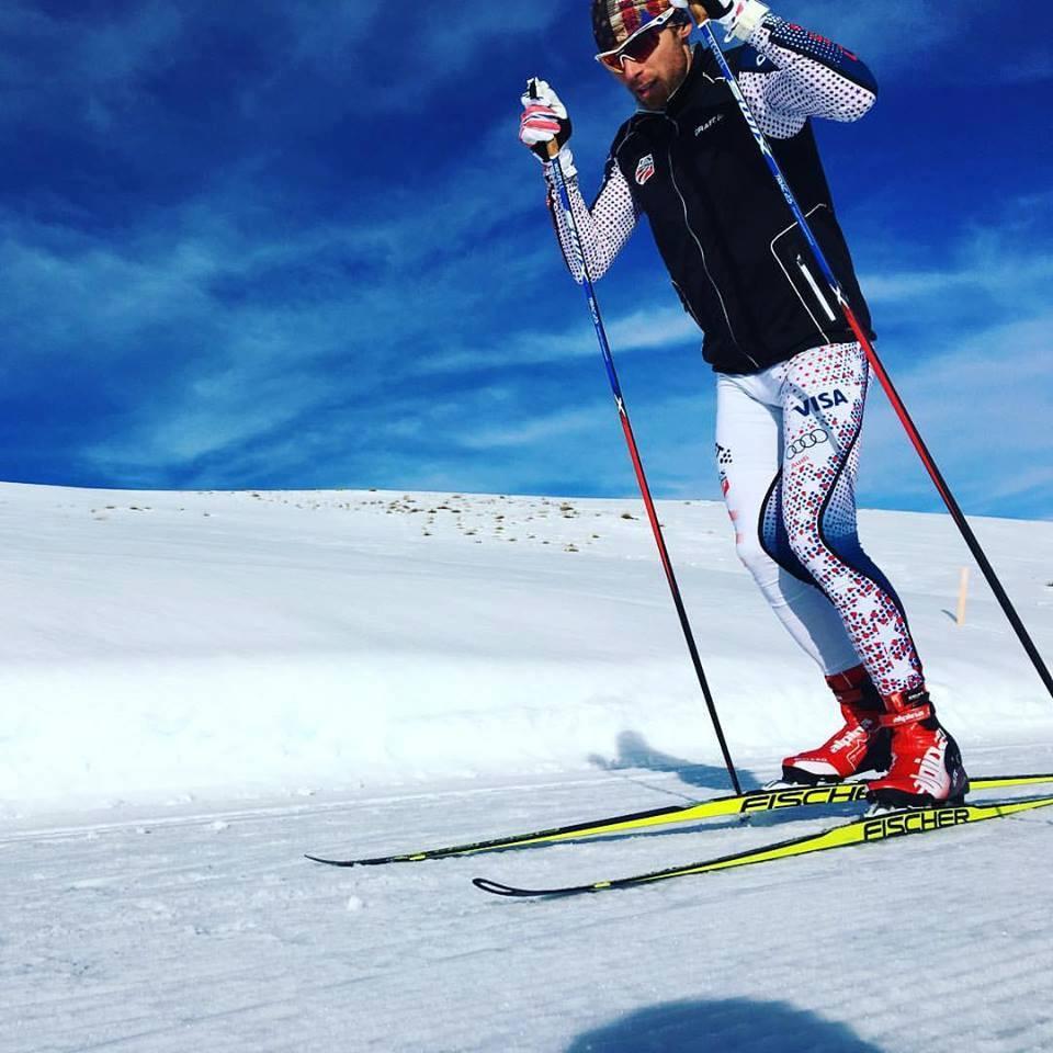 Лыжные палки Swix