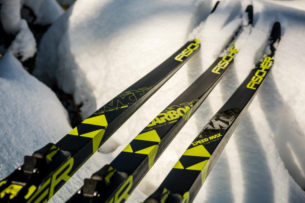 Лыжи фишер в картинках